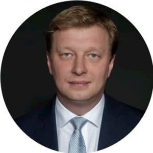 Roman Lokhov, CEO of BCS Global Markets