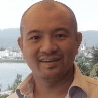Charles Phan, CTO Interdax
