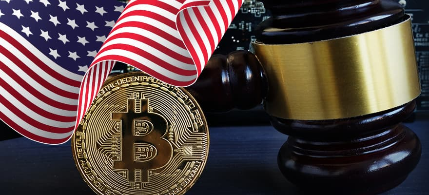 US Treasury's OCC Approves First Crypto Bank, Bitcoin Jumps above $38,000