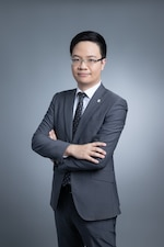 Jeffrey Siu of ATFX Group