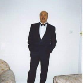 Dr. Alex Iakobachvili