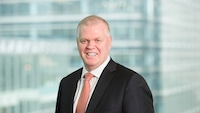 Noel Quinn, HSBC CEO