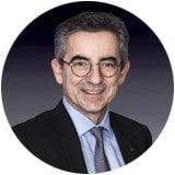 Gilles Grapinet, CEO of Worldline