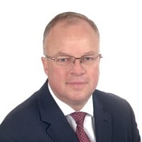 Julian Gladwin of Axiom Global Advisors