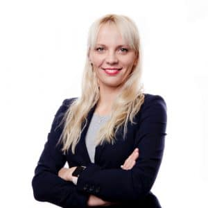 Natallia Hunik of Advanced Markets