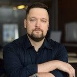 Oleg Solodukhin of dxFeed