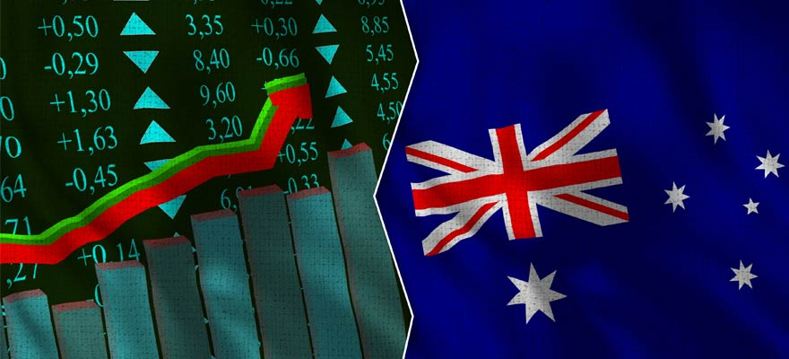 Largest forex brokers australia flag forex trading platform with fake money
