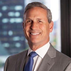 Derek Sammann of CME Group