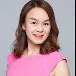 Nicole Chen of Refinitiv
