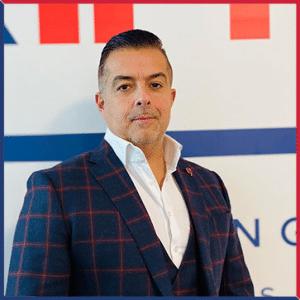 Raff Cioffi of Squared Financial