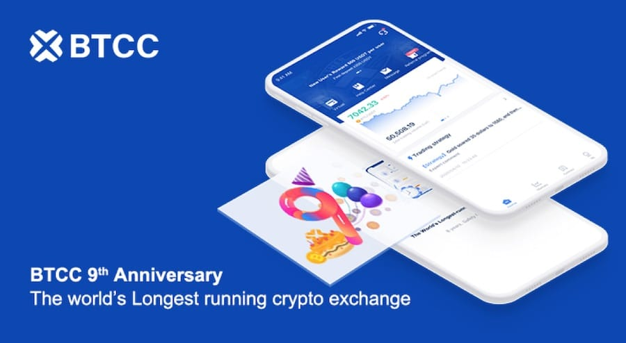 exchange cryptocurrency new