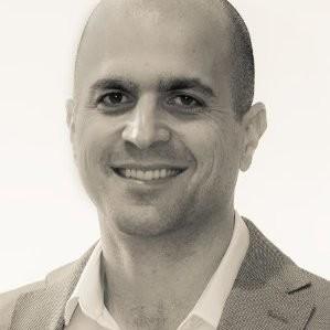 Erez Levy, CEO of Plus500IL