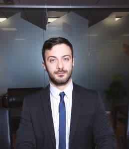 Alexander Geralis of Spotware, cTrader