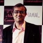 Gaurav Chopra, Vice President of IAMAI