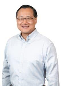 Josh Li, Chief Business Officer, Apifiny