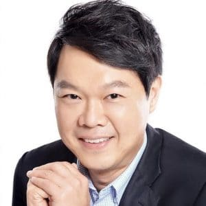 Alex Yap of CFH