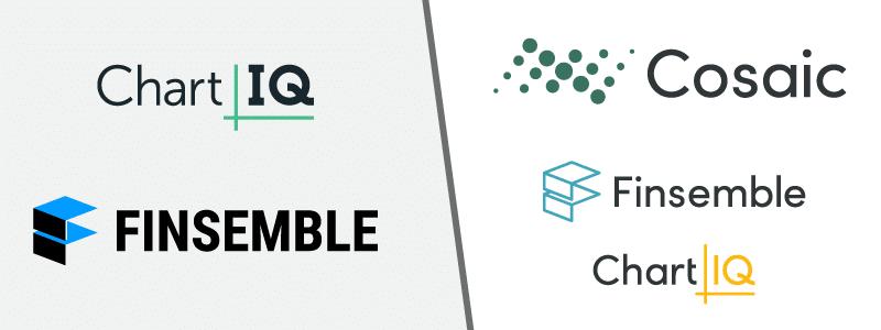 ChartIQ to Rebrand as Cosaic