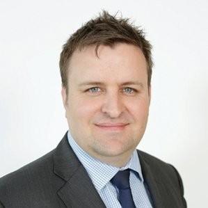 Michael Leach of UnaVista