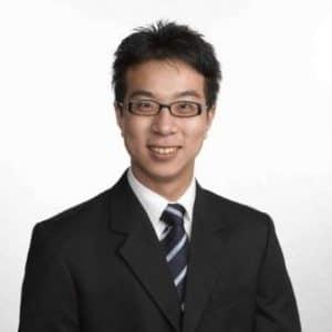 Sam Goh, Founder of Samtrade FX