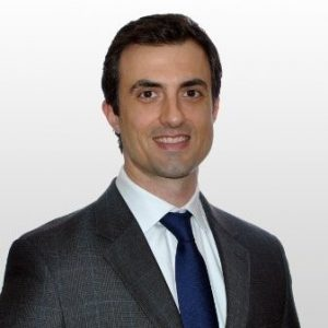 Emanuel Georgouras of Edgewater Markets