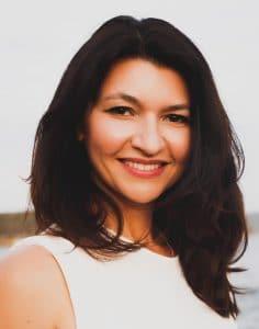 Ina MacKinnon, CEO & Founder Alba Compliance