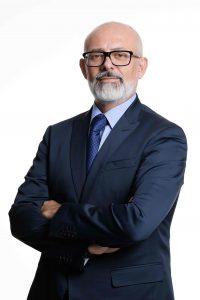 Axiory CEO and Director Roberto d'Ambrosio