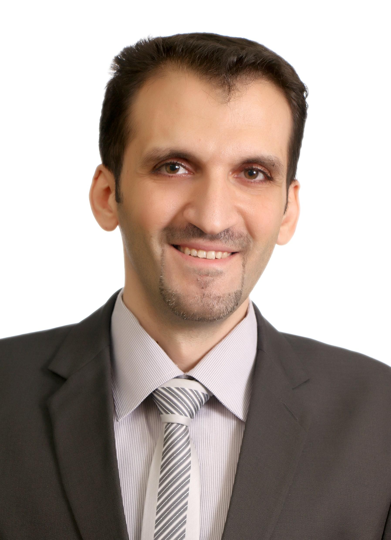 Yasir Mubarak, cjc markets