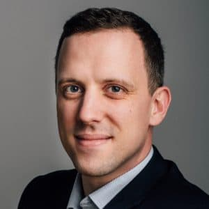Andy Bryant, COO of bitFlyer
