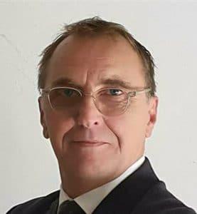 Stephane Treny, MD of Equiti Capital