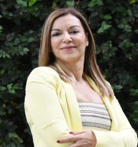 Filomena Ruffa, GM Latin America, Crypto.com