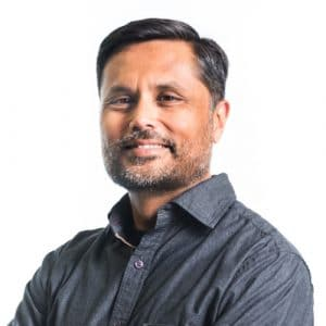 Karim Ahmad, Global CTO and Product Officer, Trustly