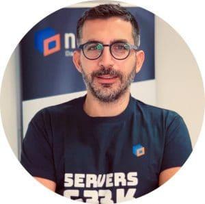 Stefano Sordini, CEO, NetShop ISP