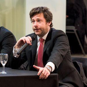 Sebastián Rivas, co-Founder and Managing Partner at Latam Forex Solutions