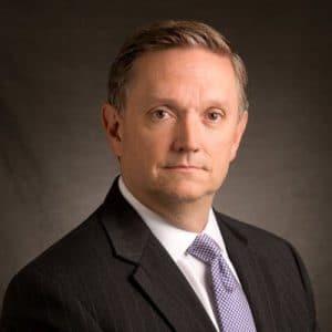 Chip Jones, VP of Compliance, Global Relay