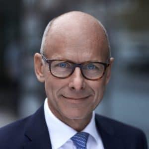 Klaus Holse, Chairman, Tink
