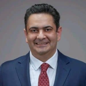 Samer Mourched, COO, Accuindex