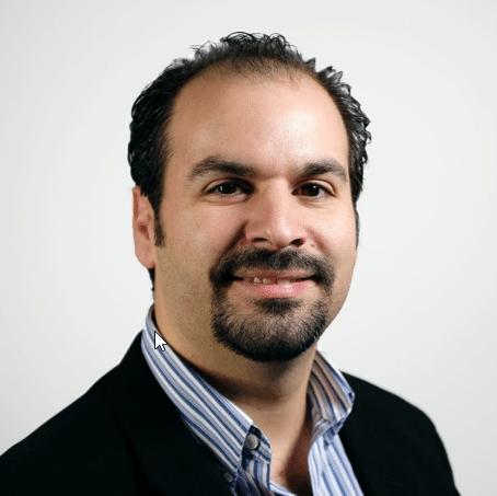 Al Burgio, Founder and CEO, Zytara