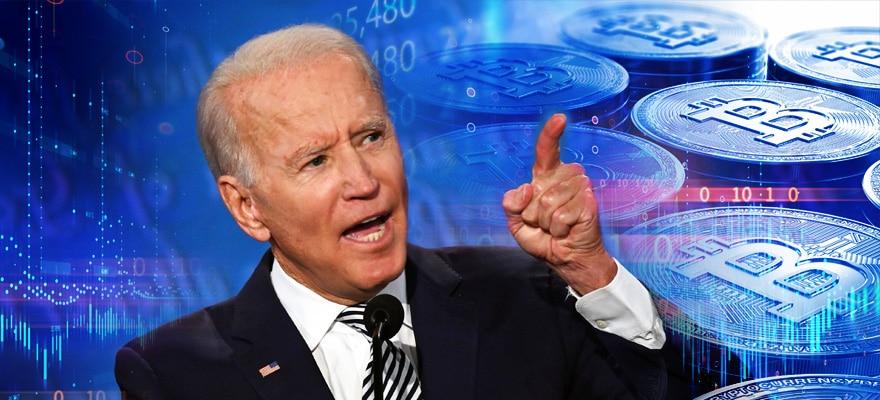 Bitcoin & Biden: How Will the New Administration Treat Crypto? | Finance  Magnates