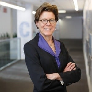 Carol Kennedy, Chief Marketing and Communications Officer, Cboe Global Markets