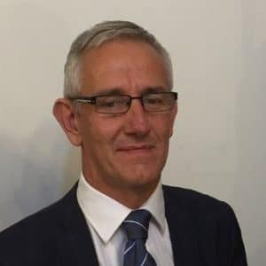 Robert Douglas, Chief Information Officer, NZX