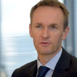 Ryan Preston, New CFO, First Derivatives