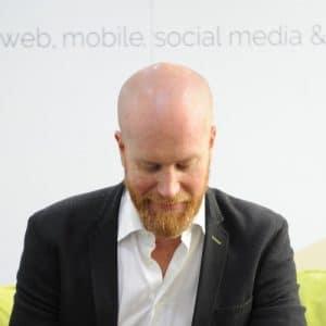 Daniel Sale, Marketing Director, Ziglu