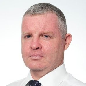 Paul Lynam, Chief Executive at Equiniti Group PLC