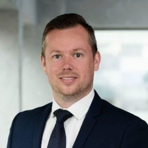 Stuart Brock, Head of UK and Europe Institutional Sales, oneZero