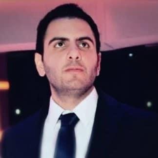 Tarek Aljneidi