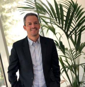 PayRetailers' CEO and founder, Juan Pablo Jutgla