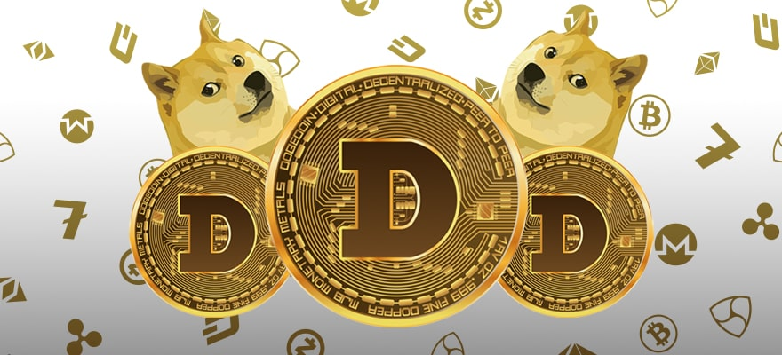 Dogecoin Reaches All-Time High, DOGE Market Cap Crosses $16 Billion |  Finance Magnates