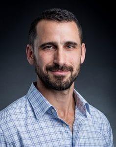 Amir Shiovich, Capitlise.ai CTO & Co-Founder