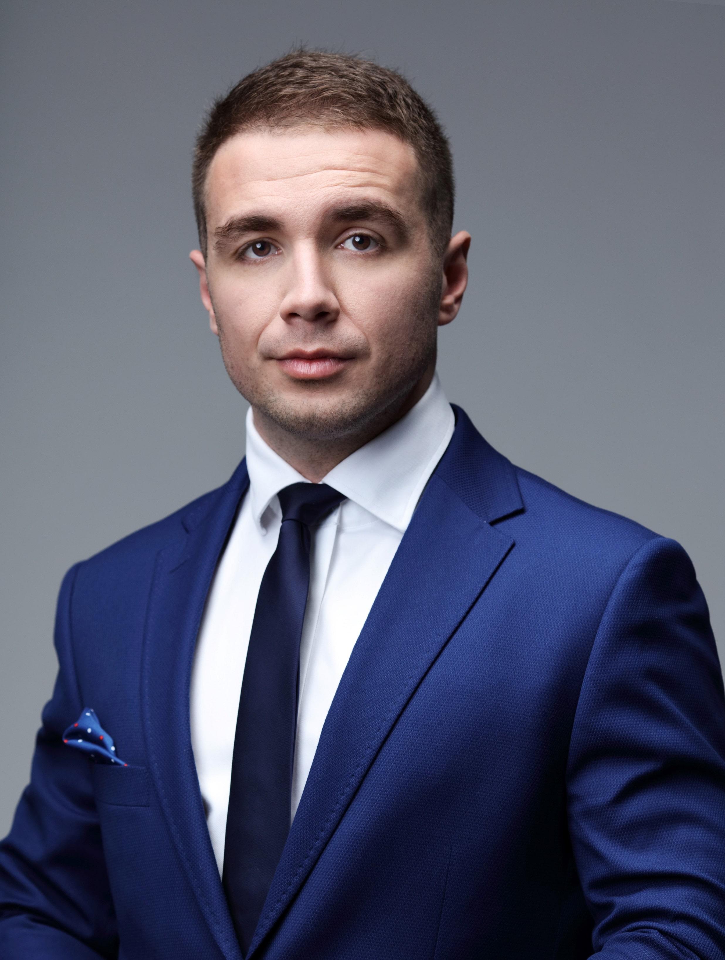 Michael Karczewski, Match-Trade's COO