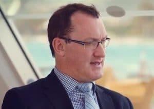 Andrew Saks chef för forskning och analys på ETX Capital
